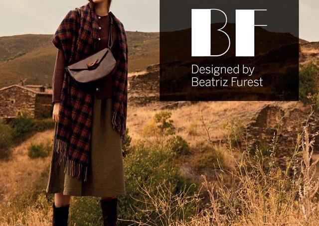 BF-Beatriz Furest abre su primera tienda en Bilbao