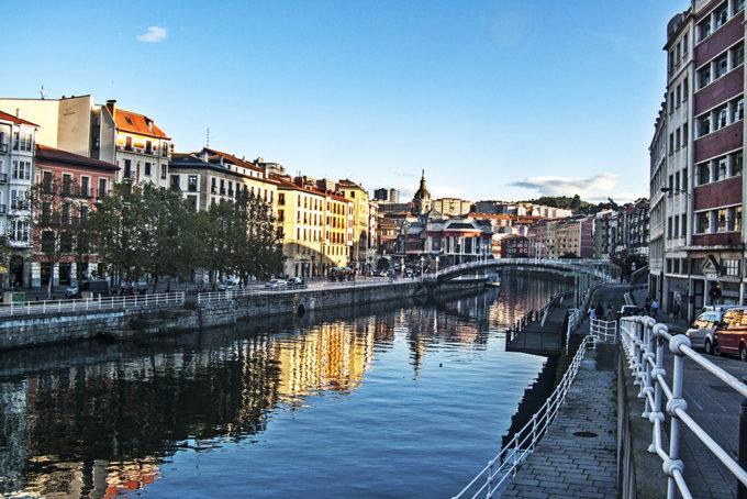 Inversión hotelera Casco Viejo de Bilbao