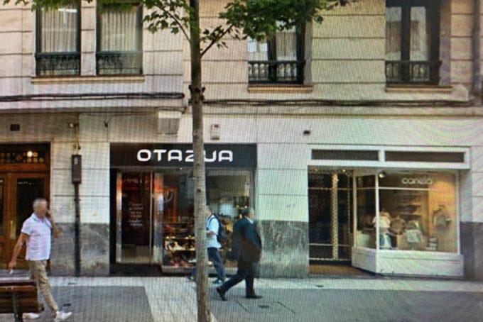 Local comercial Gregorio de la Revilla 11, Bilbao