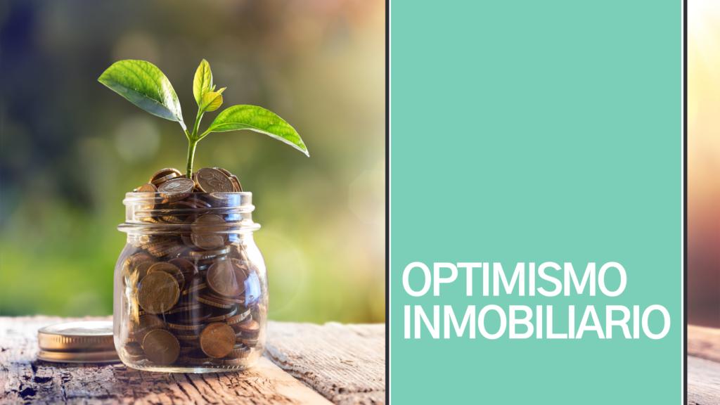 optimismo inversor en el sector inmobiliario