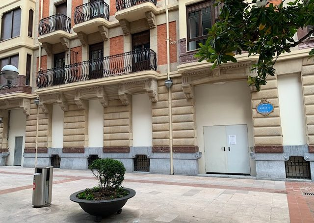 BEHER llega al centro de Bilbao