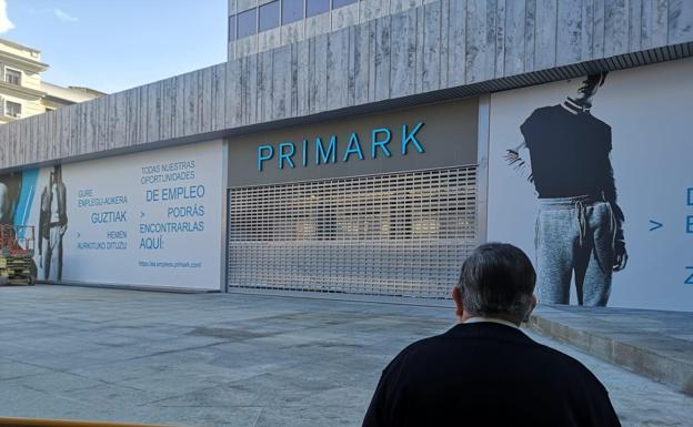 Primark llega a Bilbao